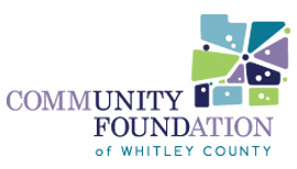 Community Foundation of Whitley County Sponsor