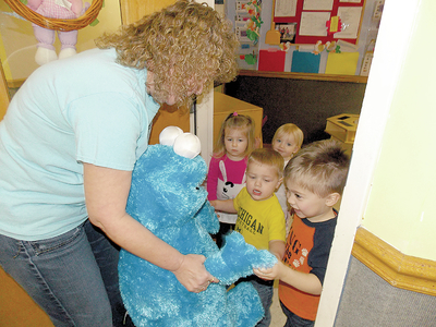 New Director Named at Churubusco Child Care Center